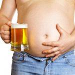 知って痩せる!ビール腹の本当の原因と対策