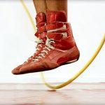 1日20分で全身痩せ!効果的な縄跳びダイエット方法