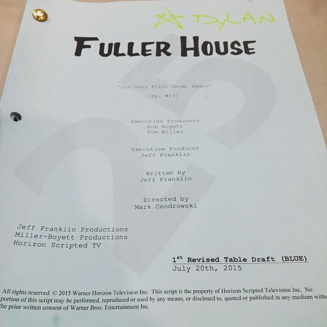 【フルハウス現在】双子のニッキー&アレックスが続編に出演決定【フラーハウス】
