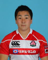 SO 小野晃征(28歳、サントリー、29、クライストチャーチボーイズ高[NZ]出身)