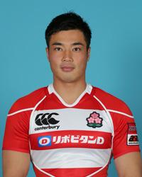 WTB 山田章仁(30歳、パナソニック、13、慶応大出身)
