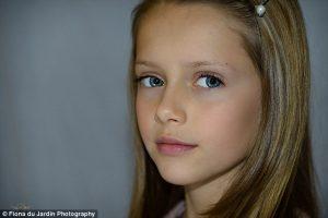 世界一の美少女クリスティーナ・ピメノヴァ
