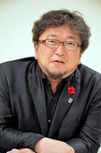 シン・ゴジラ 樋口真嗣 監督・特撮監督