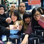 「歩く財布」中国人の爆買いから解き明かすマーケティング手法
