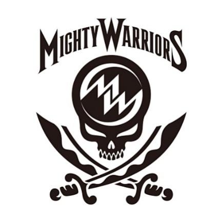MIGHTY WARRIORS(マイティウォーリアーズ)(HiGH&LOW)