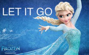 【スラング英語の教科書】let it go(レットイットゴー)の正しい意味と使い方