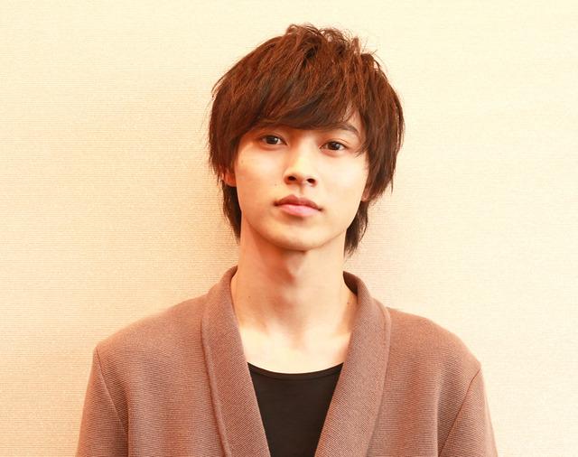 柴崎夏向(24):山﨑賢人(21)好きな人がいること