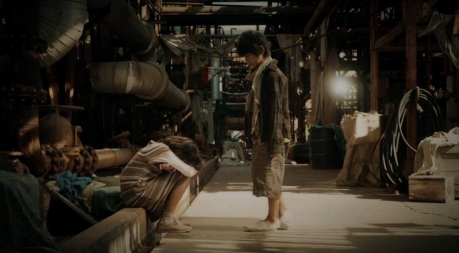 琥珀が家村会へ!ハイアンドロー(HiGH&LOW) シーズン2(9話)のあらすじとネタバレ【hulu配信】