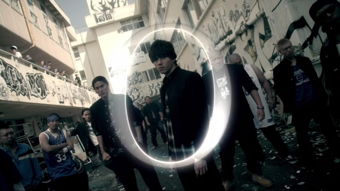 ハイアンドロー(HiGH&LOW) シーズン1 3話のあらすじとネタバレ【hulu配信】