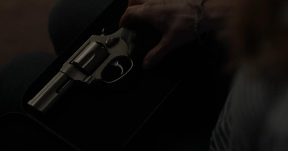 【メーガン虐待の事実】 アウトキャスト(outcast)シーズン1第4話のあらすじとネタバレ感想