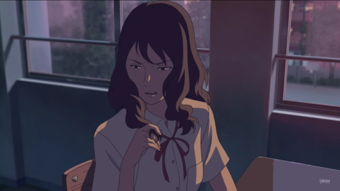 新海誠監督の名作映画「言の葉の庭」のあらすじと感想【hulu配信】