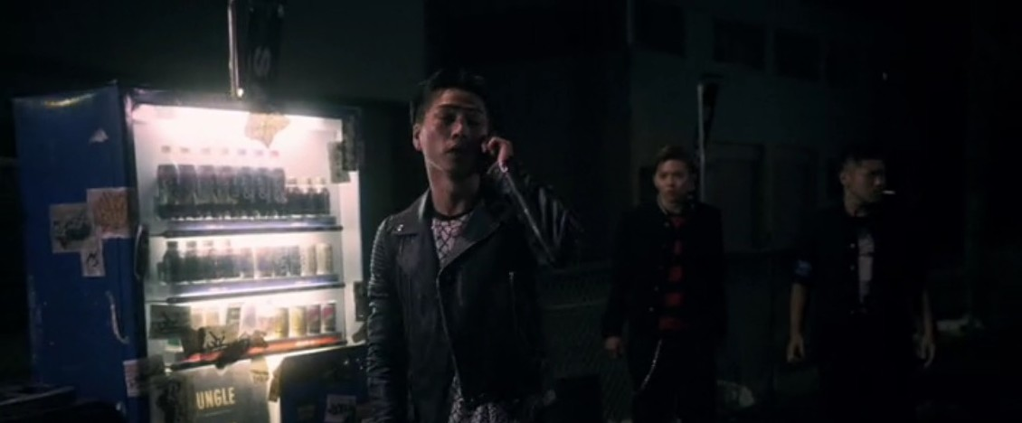 ハイアンドロー(HiGH&LOW) シーズン1 2話のあらすじとネタバレ【hulu配信】
