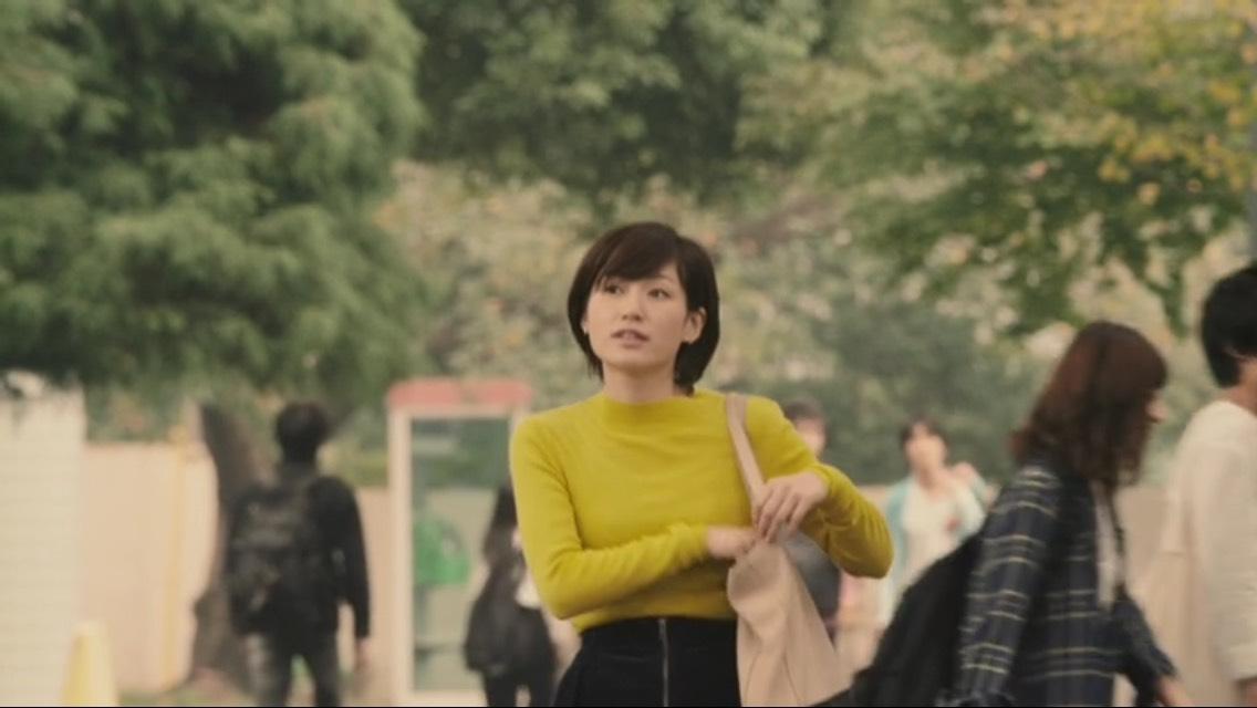 ハイアンドロー(HiGH&LOW)平田薫 ミホ