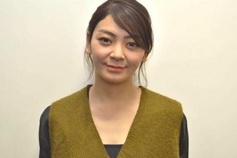 映画たたら侍 田畑智子