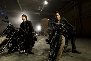 HiGH&LOW(ハイアンドロー)シーズン3映画「THE MOVIE」続編公開はいつ?雨宮兄弟の長男は誰?