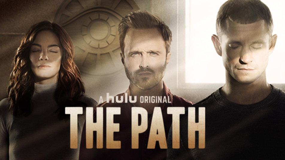 THE PATH ザ・パスhulu