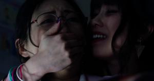 渡辺麻友のキスシーン!?CROW'S BLOOD(クロウズブラッド)第4話のあらすじ・ネタバレ感想・評価【hulu配信】
