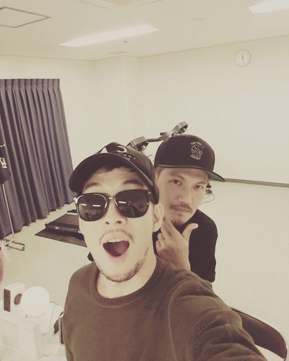 10年ぶりに清木場俊介と共演!ATSUSHIライブ中に涙腺崩壊!【LIVE TOUR 2016