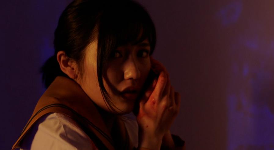 入山杏奈の衝撃シーン!CROW'S BLOOD(クロウズブラッド)第3話のあらすじとキャスト・ネタバレ【hulu配信】