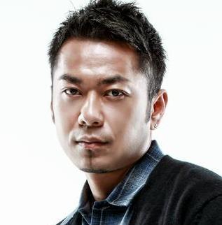 DOBERMAN INFINITY(ドーベルマンインフィニティ)GS (ジーエス) 武藤隆志
