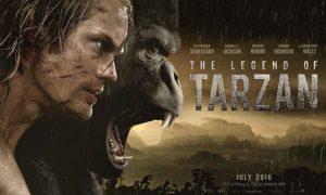 結末は動物が人間に勝つ!映画「ターザンREBORN(リボーン)」のあらすじとキャスト・ネタバレ感想