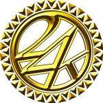 EXILE FAMILYのブランド「24karats」(24カラッツ オンラインストア)の商品・グッズ一覧