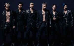 10/24!三代目JSoulBrothers・EXILE THE SECOND出演決定!【テレ朝ドリームフェスティバル】