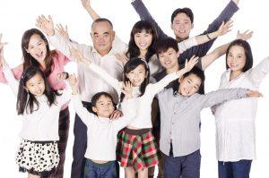 【フィリピン語(タガログ語)の教科書】「家族・友達」の呼び名を意味するフレーズ