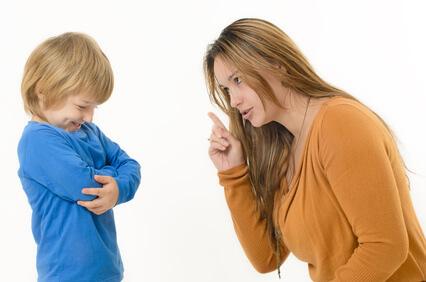 【かんたん英会話】「ちゃんとして!」「良い子にして」って英語で何て言う?