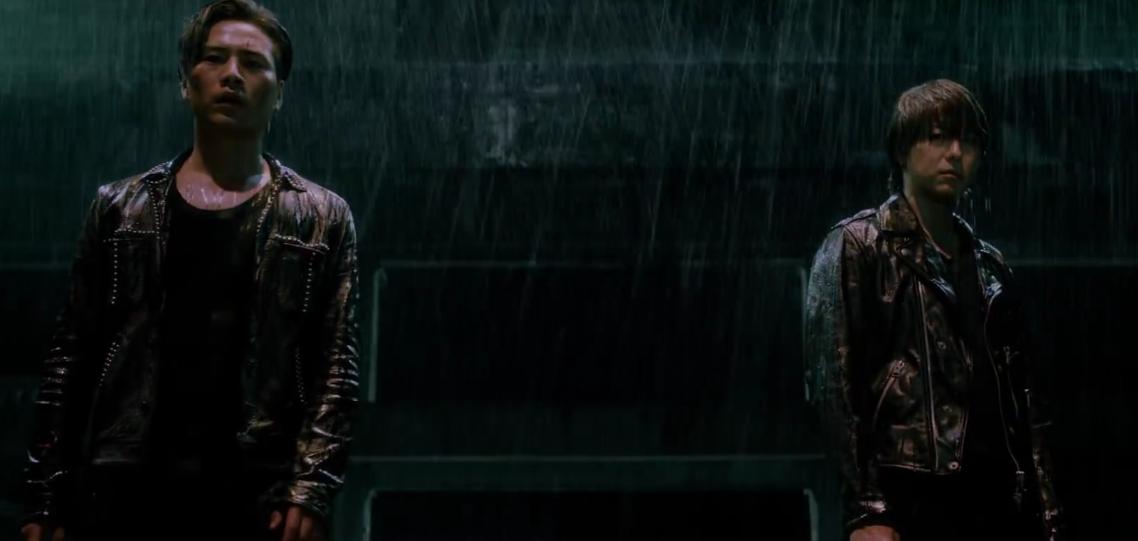 結末は兄貴の死!続編あり!?「HiGH&LOW THE RED RAIN」のネタバレと感想・評価【ハイアンドロー】
