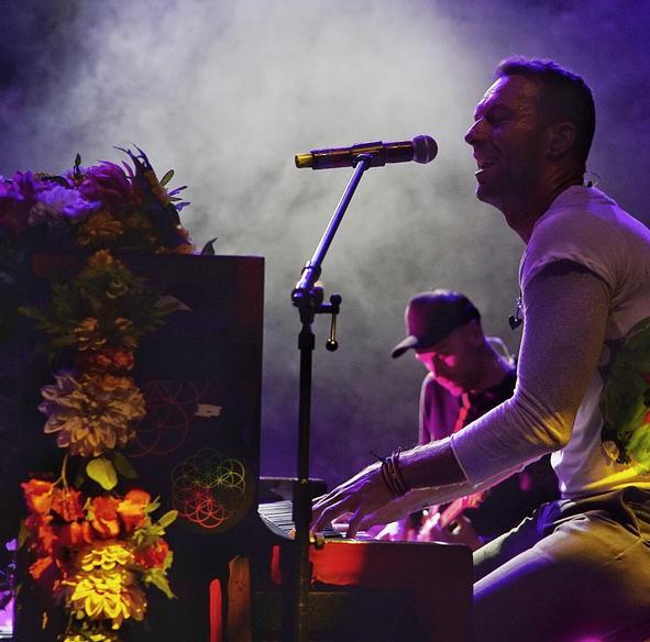 コールドプレイ来日ライブツアー決定!「A Head Full Of Dreams Tour」の日程・チケット・セトリ【Coldplay】