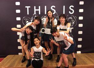 ライブに行く前にチェック!E-girls 「Flower Theater2016 THIS IS Flower」の参戦服・衣装コーデ・ネタバレ