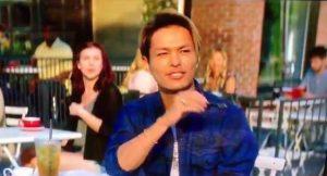前触れなく発表!短髪!「今市隆二」トヨタのCMにソロ新曲で出演!
