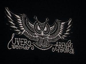 広島グリーンアリーナ!UVERworldアリーナツアーのセトリ・レポ・ネタバレ【ウーバーワールド】