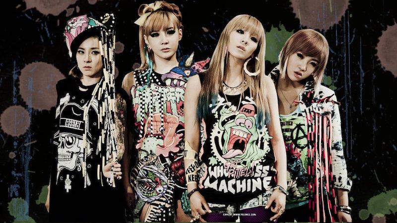 「2NE1」解散発表!パクボム再契約せず、サンダラパクとシーエルはソロ契約(トゥエニィワン)