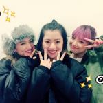 【須田アンナ×柚那×YURINO】新ユニット「スダンナユズユリー」のメンバーとシングル