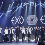 東京ドーム!EXOライブ「The EXO'rDIUM in JAPAN」セトリ・レポ・ネタバレ・アリーナ・参戦服【エクソ】