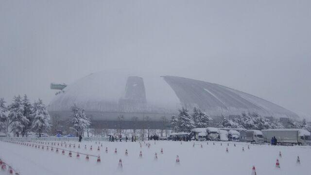 関ジャニ∞ 札幌ドームグッズコンサート