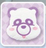 宇野実彩子 パープル 紫
