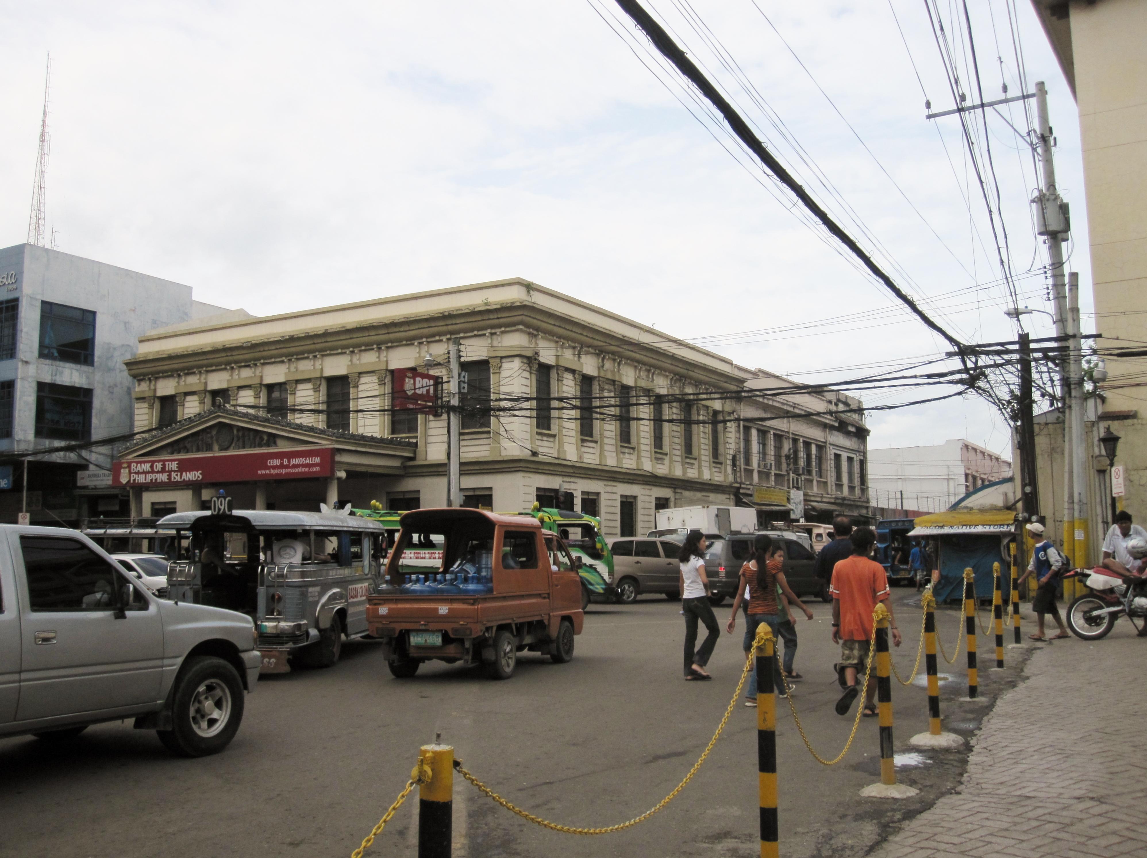 フィリピン観光