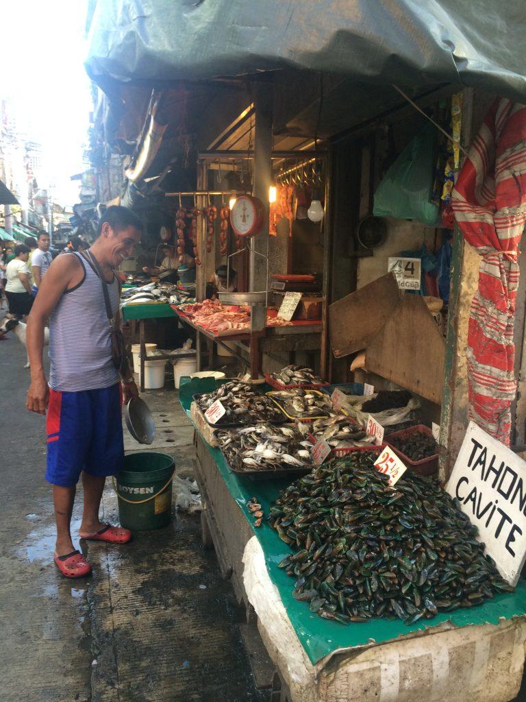 フィリピン 市場
