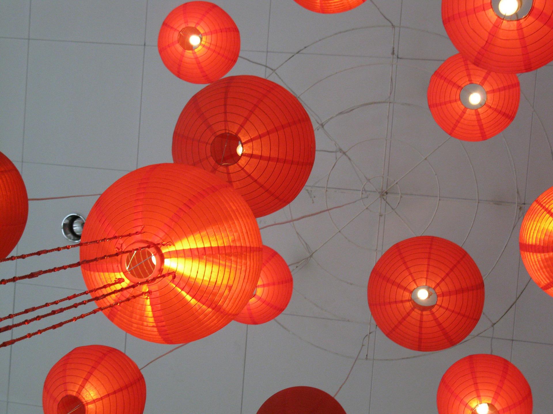 中国語 春節